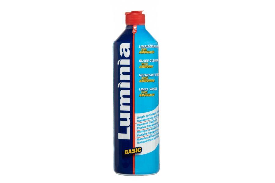 LUMINIA - Środek do czyszczenia szkła z amoniakiem